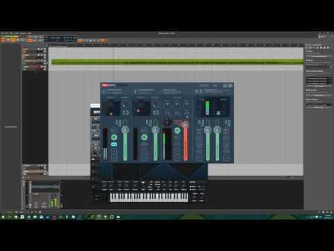 Sound Design Requests