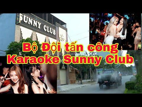 Karaoke Sunny Club|Ổ