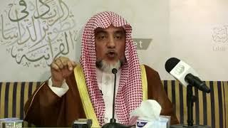 خطاب القرآن له تأثير على نفوس البشر قاطبة