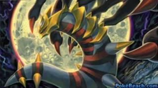Repeat youtube video Pokemon Platinum Remix: Distortion World