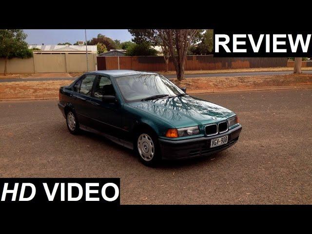 1992 bmw 318i review youtube 1992 bmw 318i review youtube