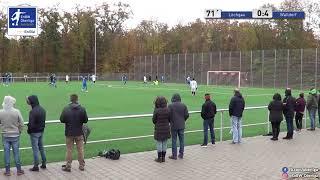 A-Junioren:  0:5 - FV Löchgau - FC Astoria Walldorf - Josip Saravanjaldorf U19