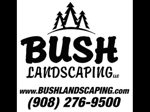 Bush Landscaping | Lawn Maintenance in Cranford - Westfield - Clark - Scotch Plains