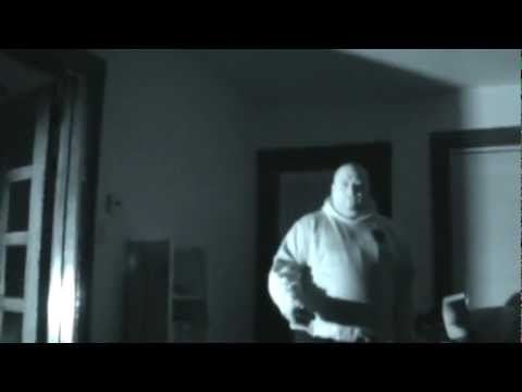 Paranormal Activity PEP Investigates Alleged Haunted House in Sheboygan, WI