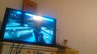 playing Black Ops Call of Duty 2