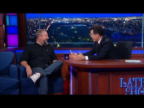 Is Vice's Shane Smith The World's Greatest Businessman?