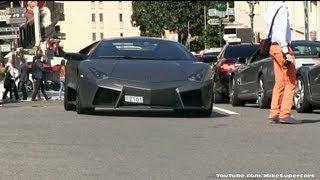 Lamborghini Reventon in Monaco (1 of 20) - Top Marques 2013