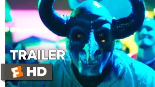 The First Purge Trailer #1 (2018) | Movieclips Trailers thumbnail