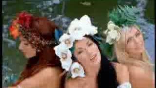 Виа Гра- Ой говорила чиста вода (Сорочинская ярмарка)
