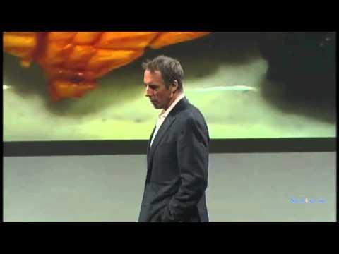 Dan Buettner | Speaking.com