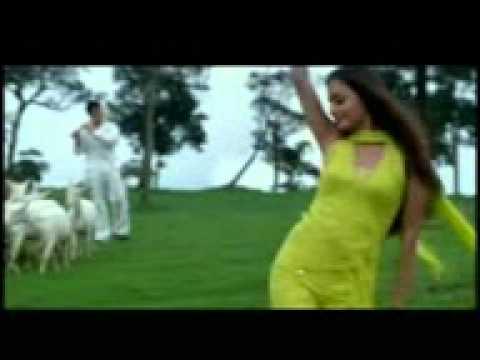 Hindi song Rato ko jagaya