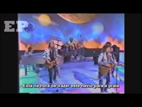 REO SPEEDWAGON - CAN'T FIGHT THIS FEELING - LEGENDADO EM PORTUGUÊS BR