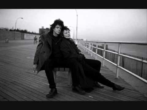 Lou Reed And Laurie Anderson - Gentle Breeze