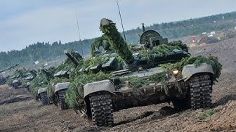 Zapad 2017 || Russia And Belarus ★ Actually The Best Military Force In The World !