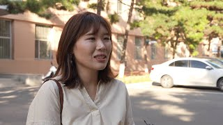 GLOBALink | China is my second hometown: young Japanese teacher