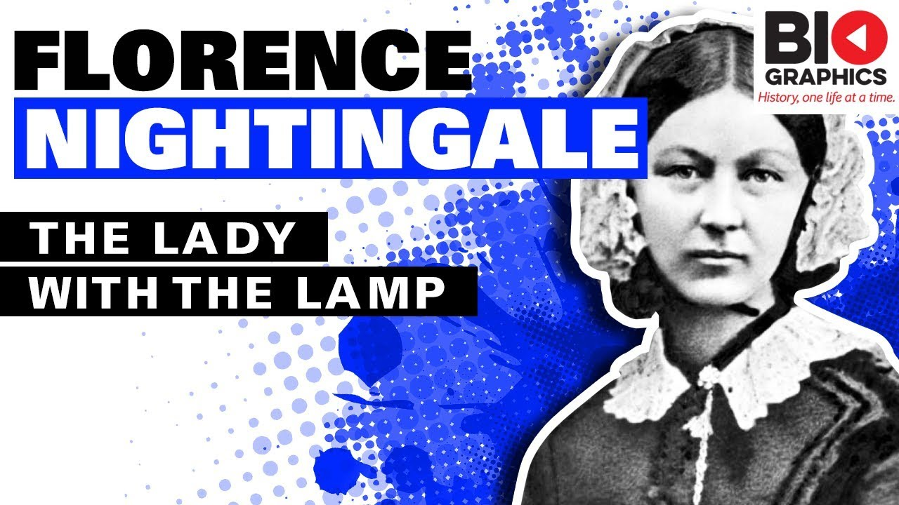 Download Florence Nightingale - The Lady with the Lamp