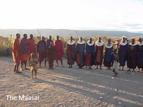 CCS -Tanzania Cultural Experiences