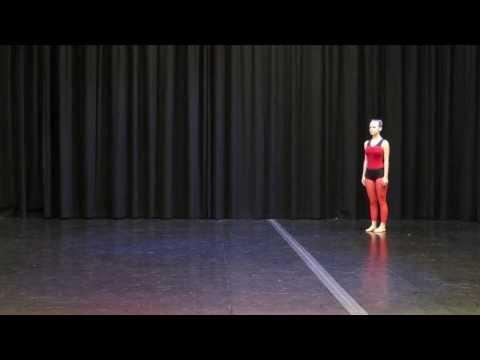 GCSE Dance Unit 2 Set Study Impulse