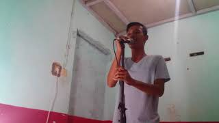 Tata Janeeta feat Maia Sang Penggoda Cover by Aldy Papizy