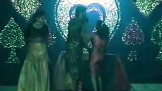 Repeat youtube video Village Andhrapradesh Stage Dance Part-1