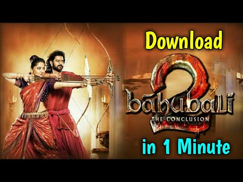 Download Bahubali 2 Full Movie Download kaise kare