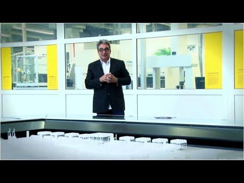 Saffet Üçüncü Shell PurePlus Teknolojisi'ni Anlatıyor