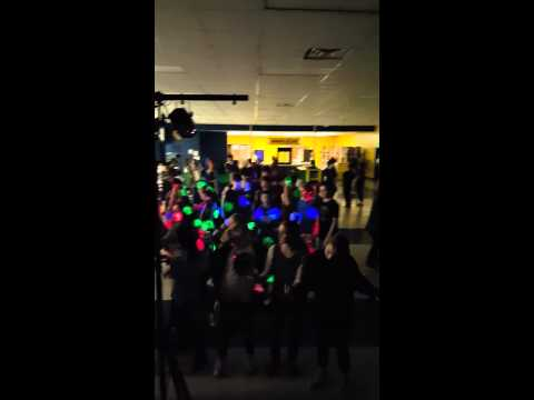2015 Chelsea Alabama Middle School Dance