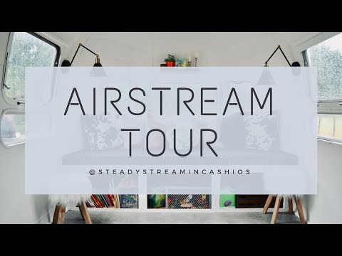 DEDE THE AIRSTREAM — Sovereign Designs