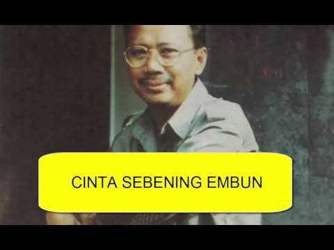 Ebiet G Ade - Cinta Sebening Embun - Official Music Picture
