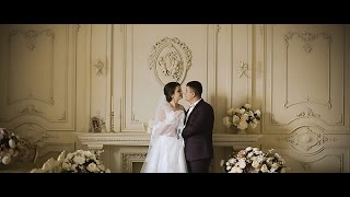 Владислав & Илона WEDDING DAY