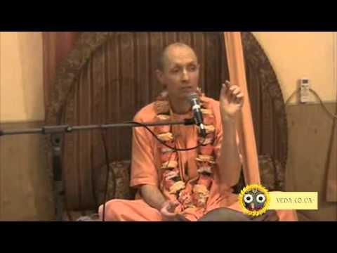 Бхагавад Гита 4.34 - Бхакти Ананта Кришна Госвами