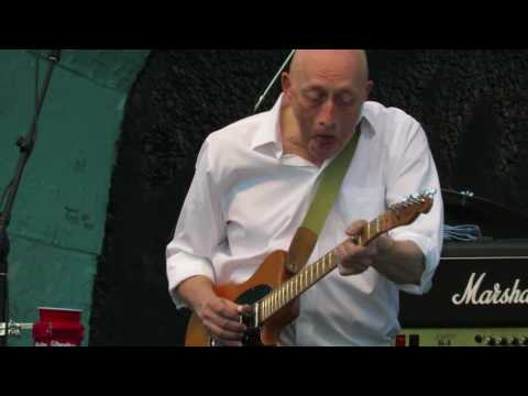 David Wilcox 7.3.16: The Song He Never Wrote