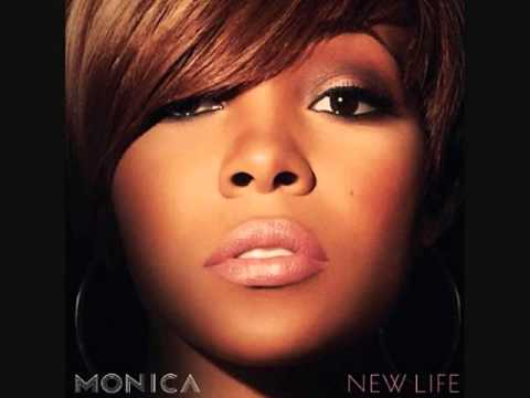 Monica ~ Without You