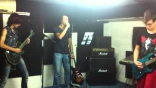 Grup DARBE - Trooper ( Iron Maiden Cover )