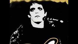 Lou Reed   Make Up with Lyrics in Description