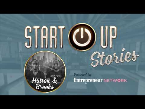 Start Up Stories: Pigeonly Mp3