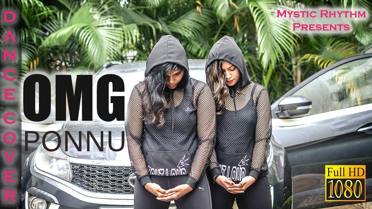 Download Sarkar - OMG Ponnu Dance Video | Thalapathy Vijay, Keerthy Suresh | A.R. Rahman | A.R Murugadoss