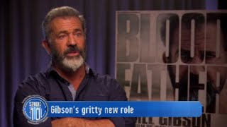 Mel Gibson's Action Film Return