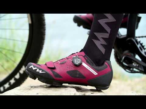 Vorschau: Northwave Razer shoes