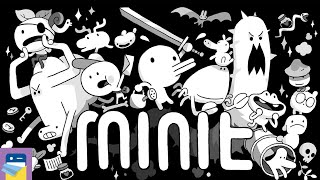 Minit: iOS /Android Gameplay Walkthrough Part 1 (by Devolver Digital)
