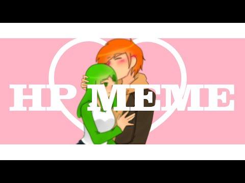 HP MEME【Fireafy / Firey X Leafy】BFB