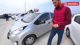 Хоразм мошина бозори нархлари 22.03.20