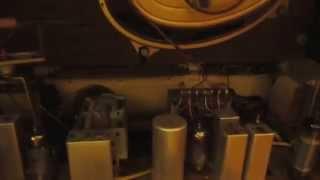 Grundig 3035 WF 56 3D KLANG interior