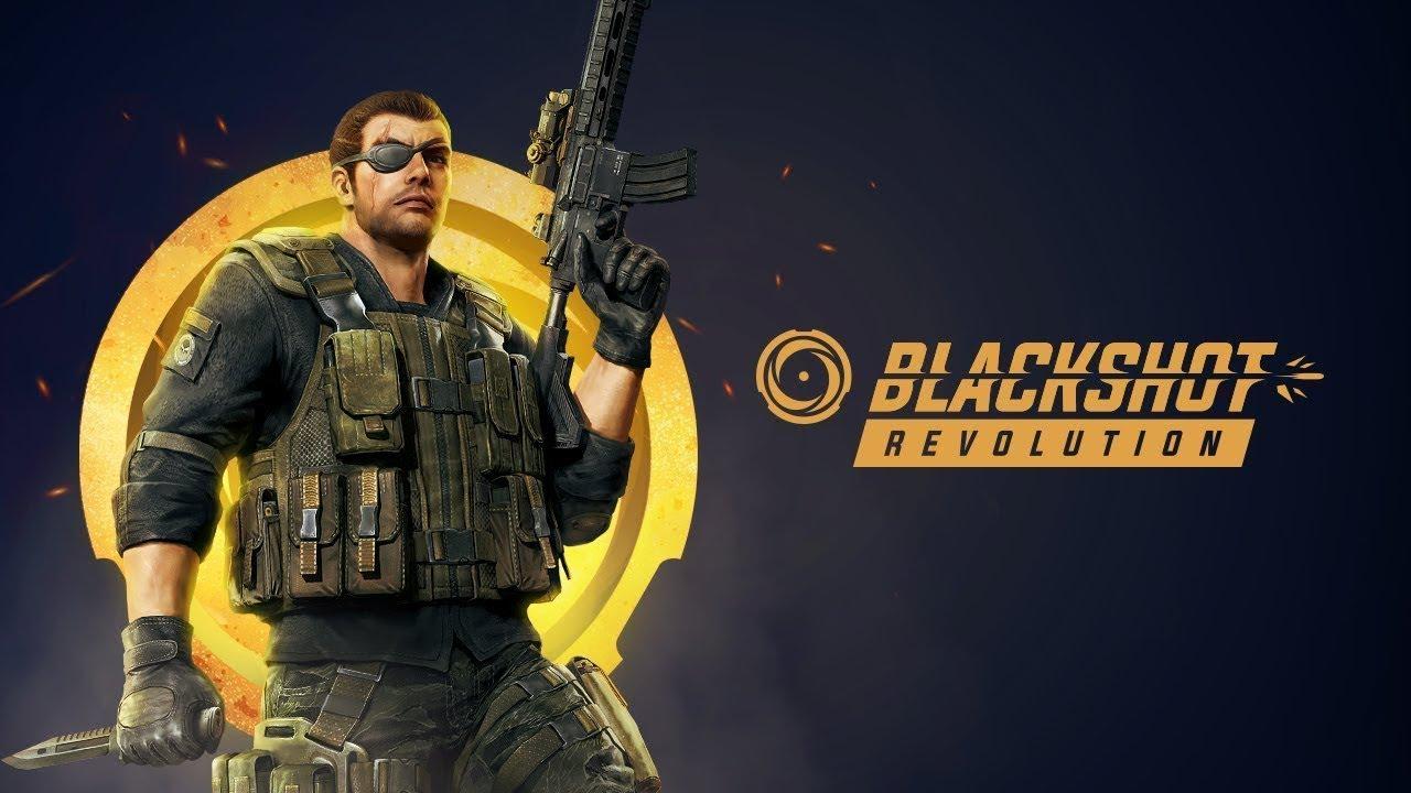 Blackshot De