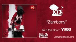 K-os - Zambony