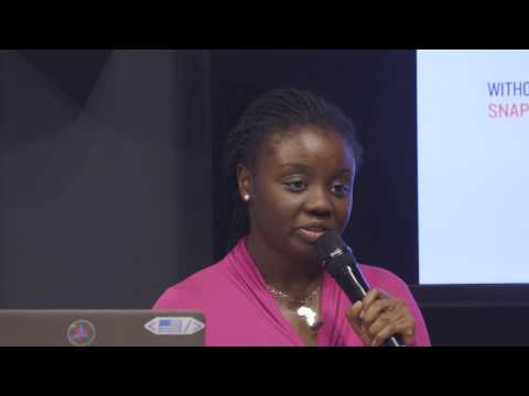 Rose Afriyie: What stops people in poverty from getting help