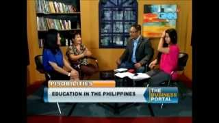 PISObilities at GNN - Education in the Philippines (Parent