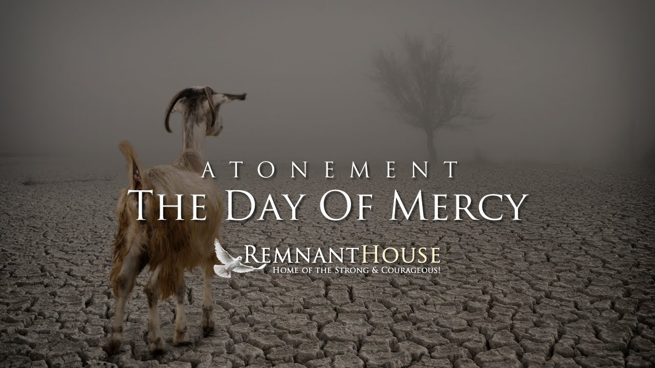 The Day Of Mercy! - Remnant House