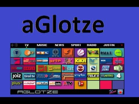 aglotze