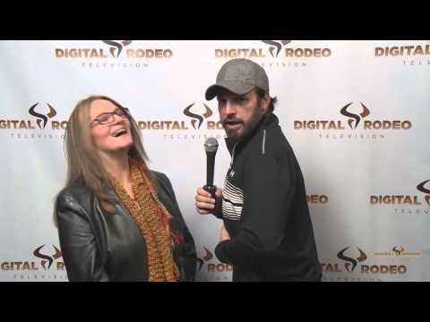 Digital Rodeo Television Interview With Mark Wills CRS 2016
